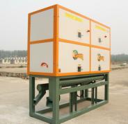 6FW-PB5 日产24吨玉米脱皮主机