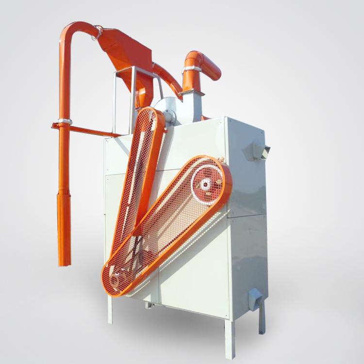 6WF-G12型全自动粮食清选机