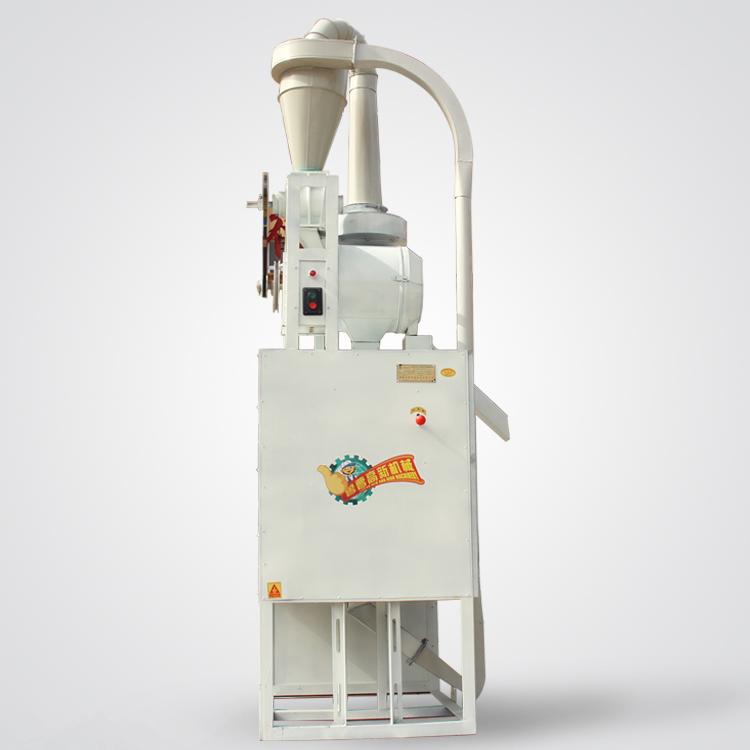 6FW-35 全自动杂粮制粉机