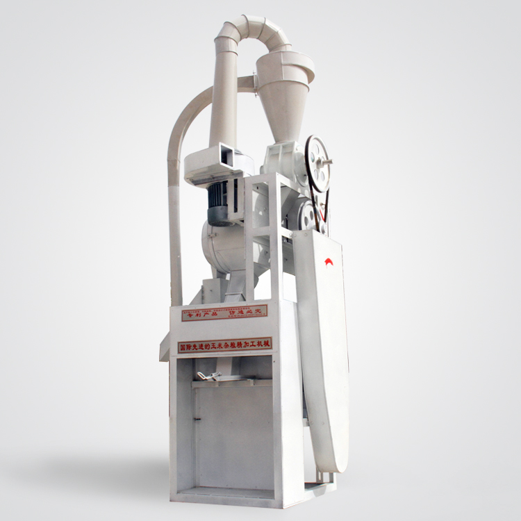 6FW-30 全自动杂粮制粉机