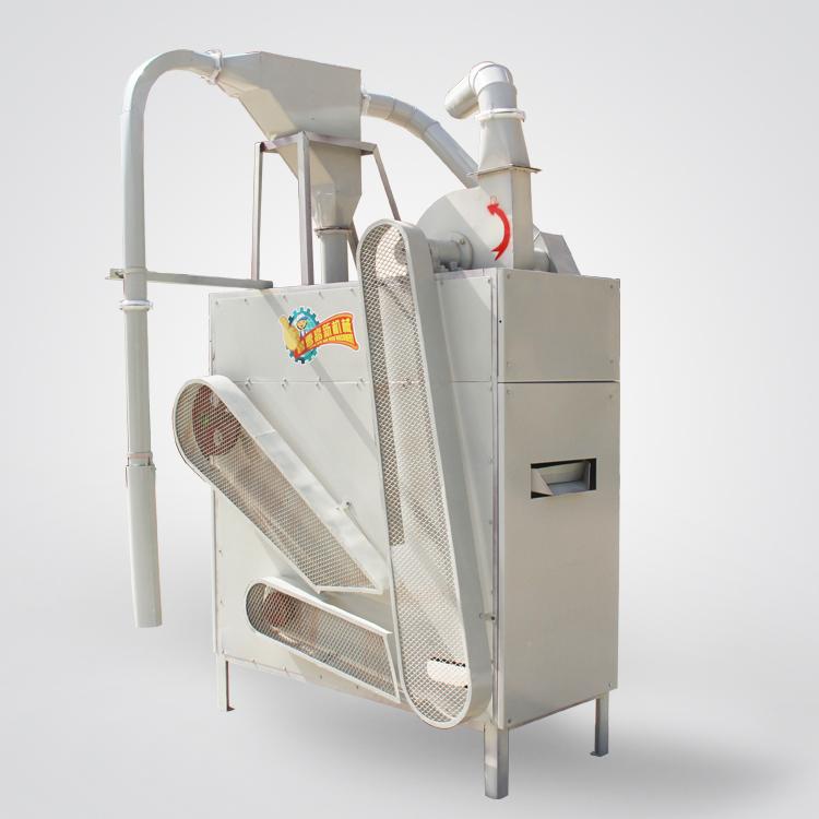 6WF-G13型全自动粮食清选机