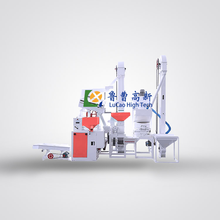 藜麦专业级设备