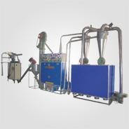 6FW-D4 日产12吨玉米深加工设备