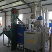 6FW-8A 日产8吨杂粮制粉机组